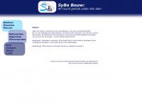 Sybabouw.nl - Welkom bij SyBa Bouw