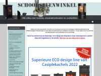 Schoorsteenwinkel.info - De schoorsteenwinkel | schoorsteenwinkel
