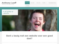 Anthonyloeff.org - Anthony Loeff | What they need they should get
