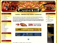 casinolux.nl