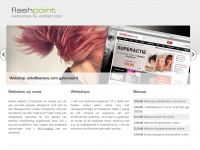 Flashpoint | Specialist in Magento webshops | Tilburg