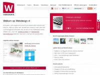 Webdesign NL ! Bureaus - Inspiratie - Cases - Vacatures - Blogs