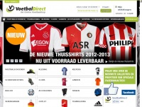 voetbaldirect.be