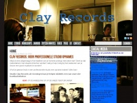 clayrecords.com