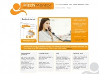 pitchmentor.nl