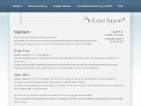 Budget-support.nl