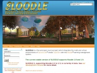 Sloodle.org - SLOODLE: Simulation-Linked Object-Oriented Dynamic Learning Environment