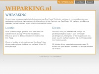 whparking.nl