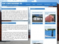 lsc-containers.nl
