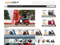 scooteractie.nl