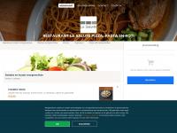 La-salute-denhaag.nl - Restaurant La Salute pizza, pasta en roti - Hier wordt met liefde gekookt - Italiaanse pizza, Pasta, Roti bestellen