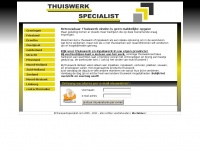 thuiswerkspecialist.com