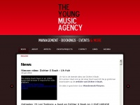 Theyoungmusicagency.nl