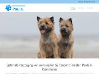 hondentrimsalon-paula.nl