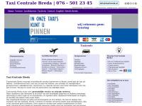 taxicentralebreda.nl
