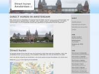 directhurenamsterdam.nl