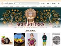 exoticindiaart.com