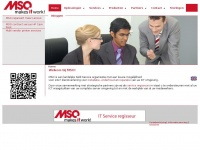 Service en Onderhoud op ICT apparatuur