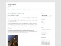 Stukje fietsen | WRB Tochten