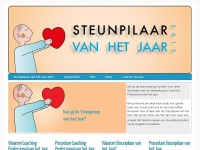 steunpilaarvanhetjaar.nl