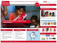 Hivos.nl - Hivos - People Unlimited