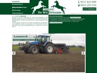 dewitdriezum.nl