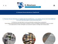 mewissenbouwmaterialen.nl