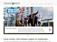 tackleback.nl