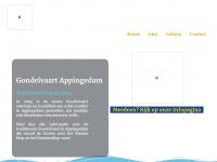 gondelvaartappingedam.nl