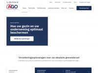 AGO Adviesgroep Gavere Oudenaarde Homepagina - AGO Adviesgroep Gavere Oudenaarde