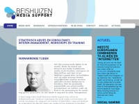 Beishuizen Media Support » media support