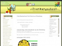 zilverbergschool.be