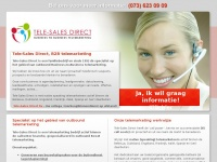 telemarketingdirect.nl