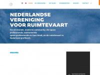 Ruimtevaart-nvr.nl - Nederlandse vereniging voor Ruimtevaart | Actief en interactief bezig met de Ruimtevaart