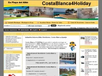 costablanca4holiday.com