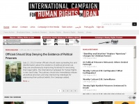 Iranhumanrights.org - Center for Human Rights in Iran