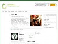 Upcycling.co.uk - Website Temporarily Unavailable