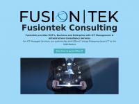Fusiontek.be - fusiontek-ict
