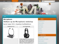 microphonic.be