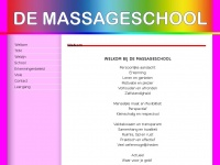 de-massageschool.nl