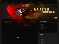 guitartrouble.nl