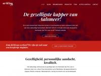 Getthelook.nl - Hairstudio Get The Look, De gezelligste kapper van Aalsmeer!