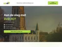 DvD-ict | Al uw ICT onder één dak