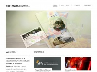 Exelmans.be - Exelmans Graphics - Visual Communication and Graphic Design