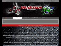 Vanvessemtrading.nl - Van Vessem Trading - Ravestein NL Used motor parts and motorbikes - Van Vessem Trading