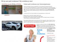 Snelgeldopinternet.nl - Snel geld verdienen op internet? Uitcashen met thuiswerk!