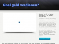 Snelgeldopinternet.nl