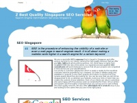 Zbq.org - Best Singapore SEO Services - Search Engine Optimization Company