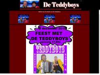 deteddyboys.nl
