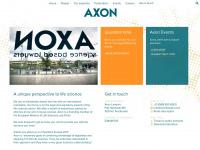 Axonlawyers.com - Axon Lawyers